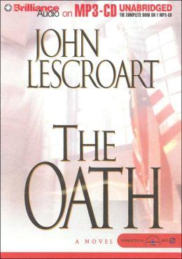 The Oath (Dismas Hardy Series #8)