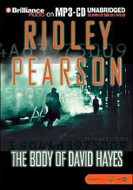 The Body of David Hayes (Boldt and Matthews Series #9)