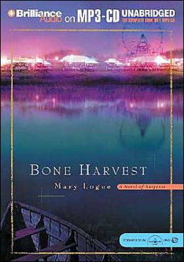 Bone Harvest (Claire Watkins Series #4)