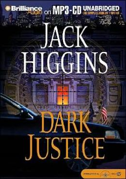 Dark Justice (Sean Dillon Series #12)