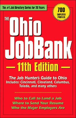 Ohio JobBank