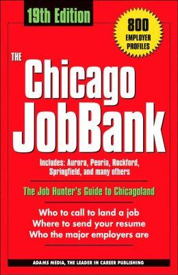 The Chicago Jobbank