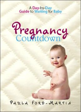 Pregnancy Countdown: A Day-By-Day Guide to Waiting for Baby
