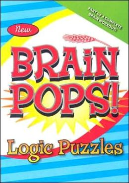 Brain Pops-Logic Puzzles