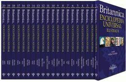 Britannica Enciclopedia Universal Ilustrada