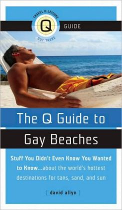 The Q Guide to Gay Beaches