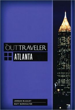 The Out Traveler: Atlanta