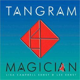 Tangram Magician