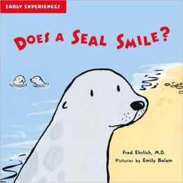 Does A Seal Smile? LE