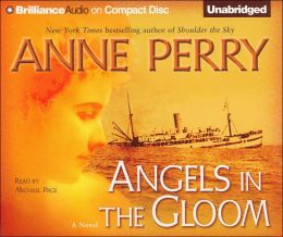 Angels in the Gloom (World War One Series #3)