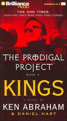 The Prodigal Project IV: Kings