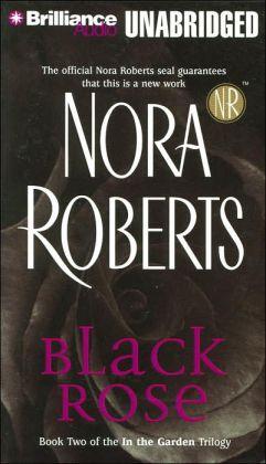 Black Rose (In the Garden Trilogy Series #2)