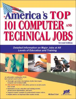 America's Top 101 Computer and Technical Jobs