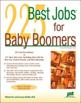 225 Best Jobs for Baby Boomers