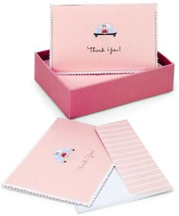 Wedding Thank You Notes Set Of 14