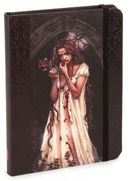 Vampire Bound Lined Journal 5 X 7