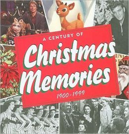 Christmas Memories Little Gift Book