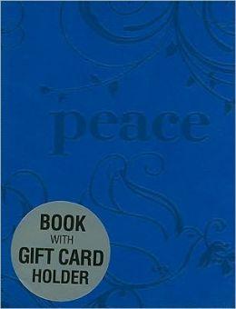 Artisan Petites Peace Little Gift Book