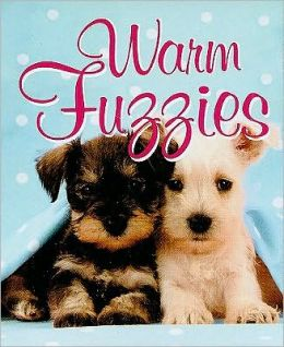 Warm Fuzzies Little Gift Book