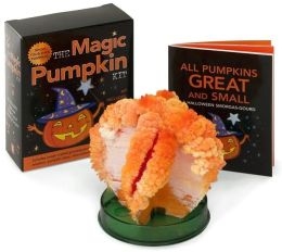 Magic Pumpkin Mini Kit