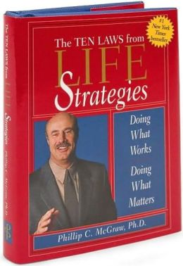 The Ten Laws From Life Strategies