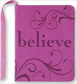 Artisan Petites Believe Little Gift Book