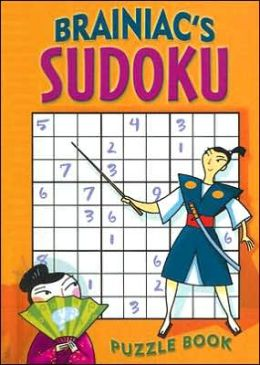 Brainiac's Sudoku