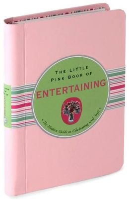 Little Pink Book of Entertaining