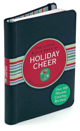 Little Black Book of Holiday Cheer