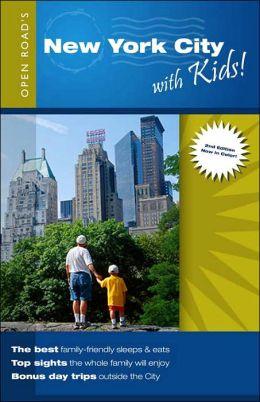 New York City with Kids!