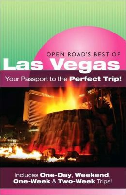Open Road's Best of Las Vegas
