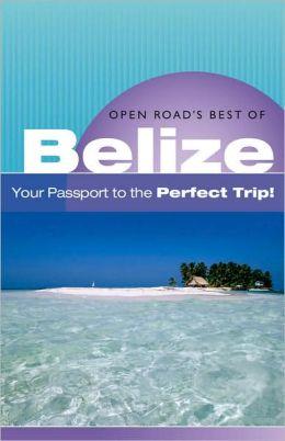 Open Road's Best Of Belize