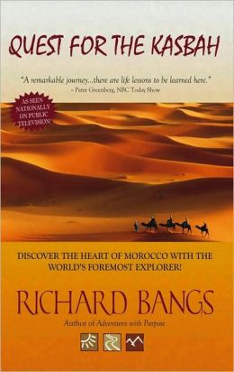 Quest For The Kasbah