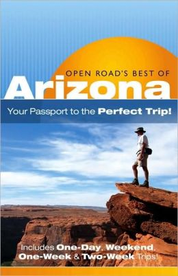 Open Road's Best of Arizona