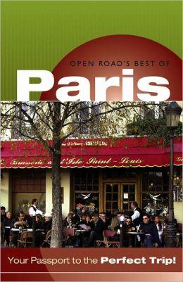 Open Road's Best of Paris