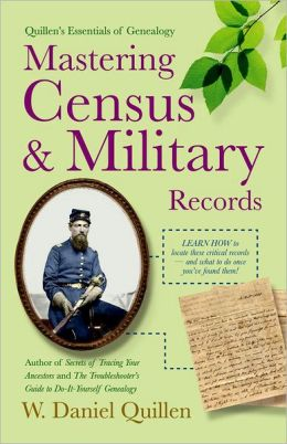 Mastering Census & Military Records 2E