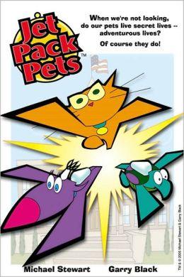 Jet Pack Pets