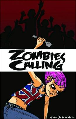 Zombies Calling!