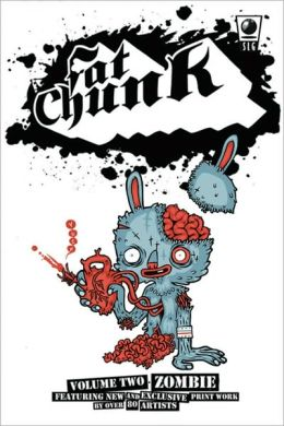 Fat Chunk, Volume 2: Zombies