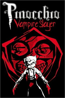Pinocchio, Vampire Slayer, Volume One