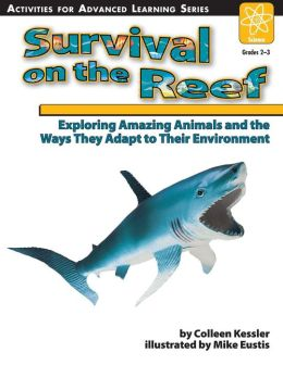 Survival On The Reef