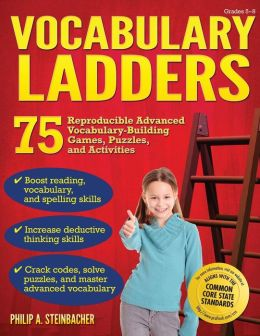 Vocabulary Ladders: Climbing Toward Better Language Skills