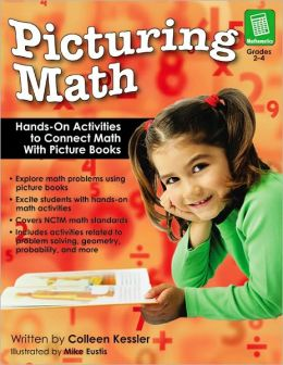 Picturing Math: Hands-On Activities to Connect Math with Picture Books