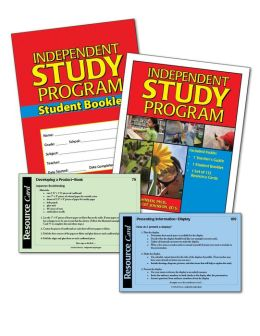 Independent Study Program Complete Kit