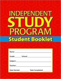Independent Study Program Set of 10 Student Books