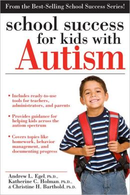 School Success for Kids With Autism