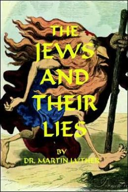 Jews and Their Lies