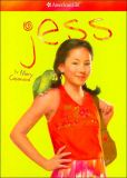 Book Cover Image. Title: Jess (American Girl of the Year Series), Author: Mary Casanova