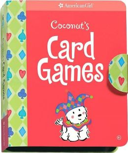 Coconut's Card Games (Coconut Series)