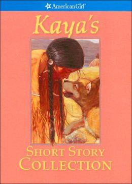Kaya's Short Story Collection (American Girl Collection Series: Kaya)